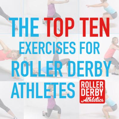 top-ten-Roller Derby